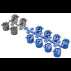 Hunter PGP Ultra rotoros szórófej fúvókasorral r=8,5-14m