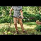 Truper  lapát tölgyfa nyéllel 147cm