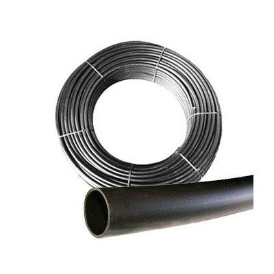 LPE 16/6 cső 6 bar terhelhetőség, 100fm/tekercs! 71Ft/fm