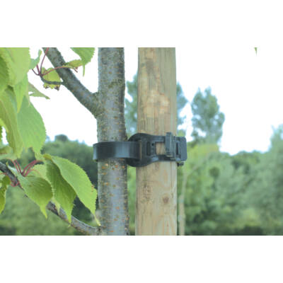 Nortene Tree Tie fatörzsrögzítő űanyag bilincs 55cm