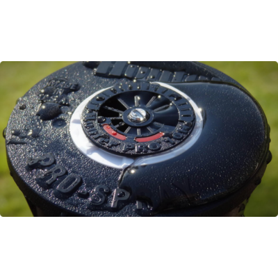 Hunter Pro-Spray szórófejház 10cm kiemelkedéssel, VAN fúvókával 10A r=3m