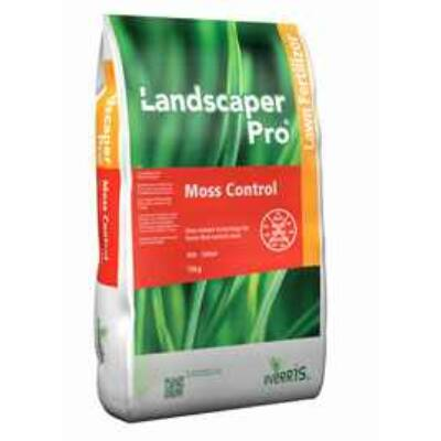 Landscaper Pro Moss Controll  ICL (Everris, Scotts)Gyepműtrágya mohásodás ellen 18-0-0+6Fe 15Kg