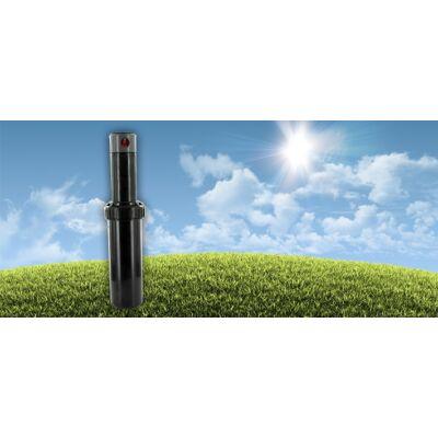 K-Rain Super Pro 12,5cm kiemelkedésű rotoros szórófej, szabályozható r=9,1-14,6m