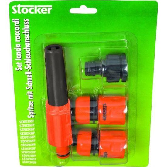 Stocker locsoló szett