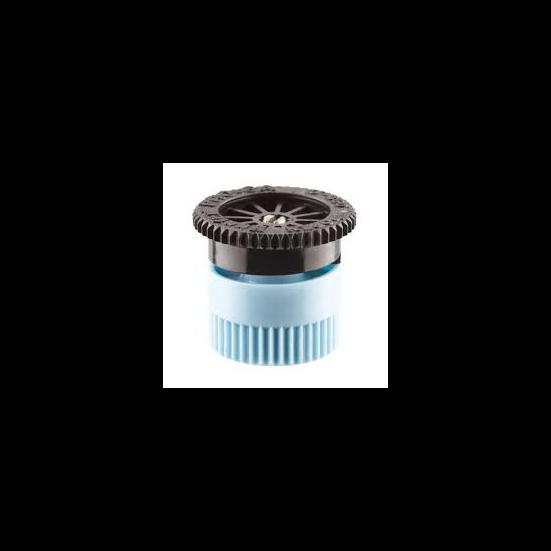 Hunter Pro fúvóka állítható szögű 0°-360°, 6A világoskék 1,8m