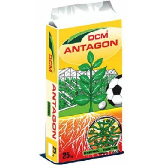 DCM ANTAGON talajjavító NPK 4-3-2 + 50 %  szerves anyaggal 25Kg