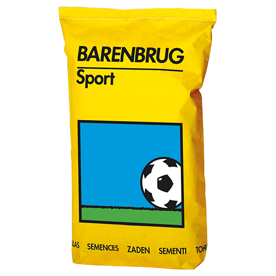 Barenbrug Sport Classic  fűmagkeverék 15Kg