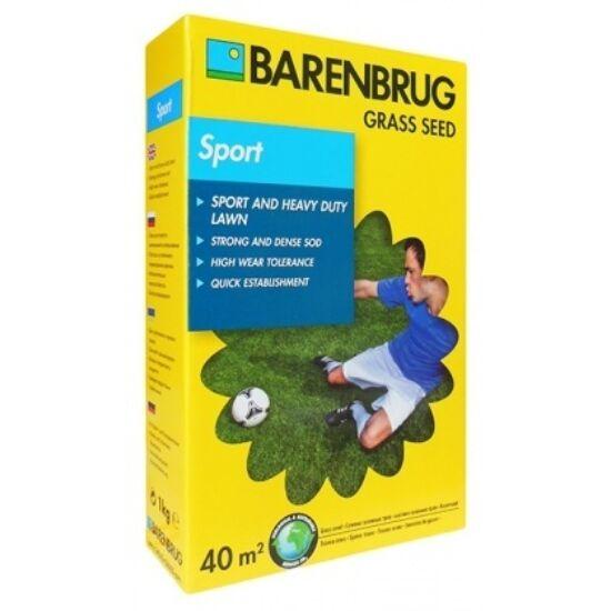 Barenbrug Sport Classic  fűmagkeverék 1Kg