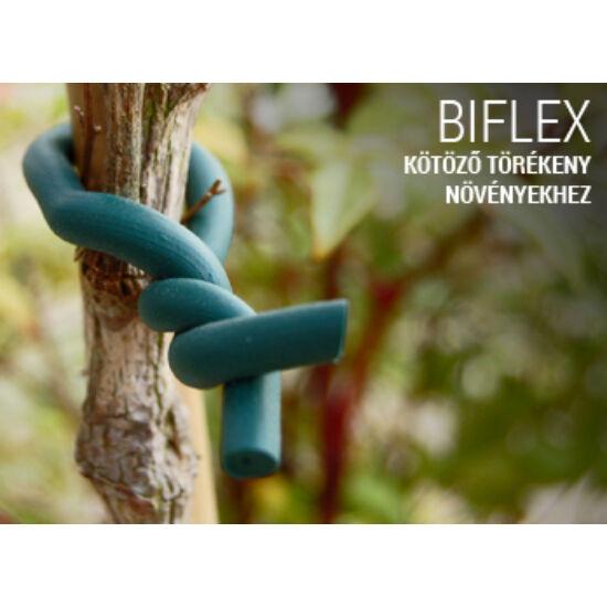 Biflex habosított kötöző zöld ø 6,5 mm x 5 m