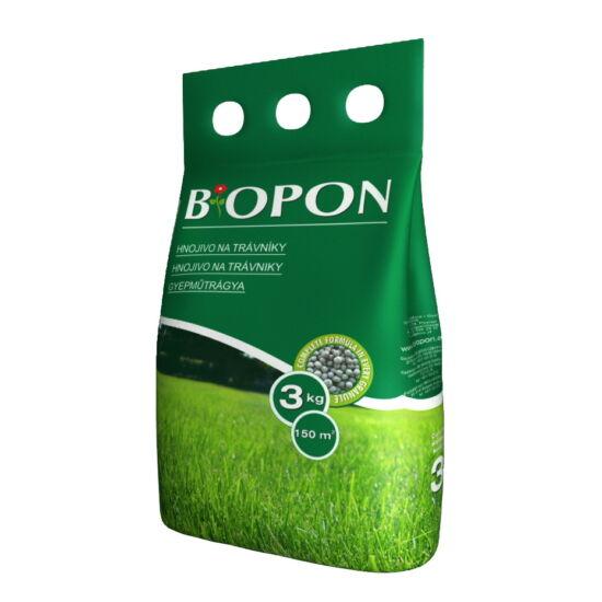 Biopon gyepműtrágya 3Kg