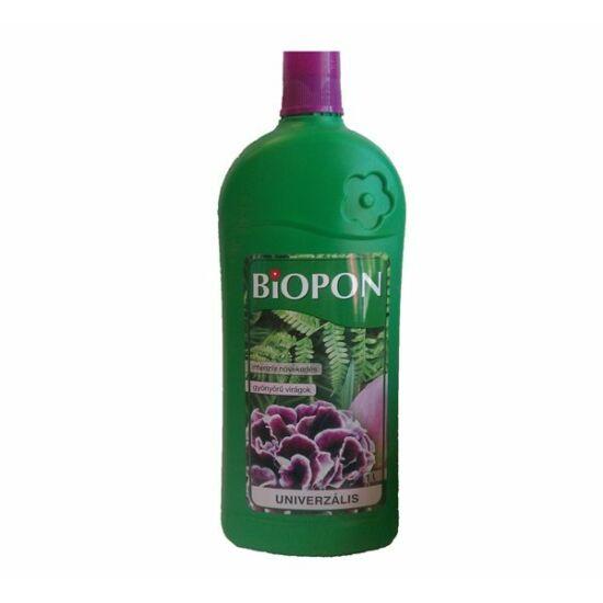 Biopon tápoldat növények részére 1l