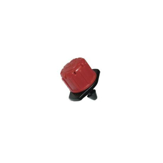 Bokor öntöző gomba szabályozható 0-70l/h
