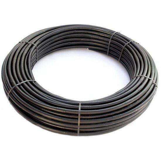Csepegtető cső Gold Drip 16/33 2-4l/h 50fm/ tekercs!