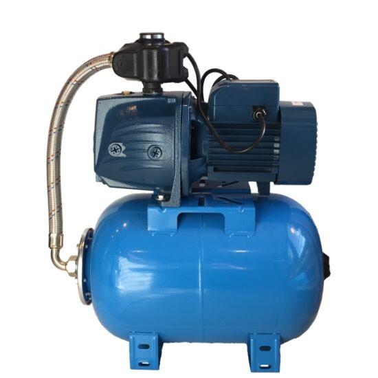 """Pedrollo házi vízellátó JSWm 2AX-50CL 1100W Max. 70l/p-55m 1"""" csatlakoás"""
