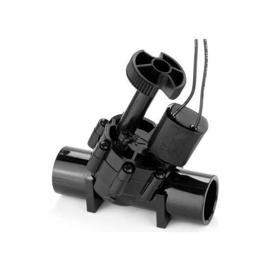 """K-Rain Pro 100 1""""BB mágnesszelep, szabályozható"""