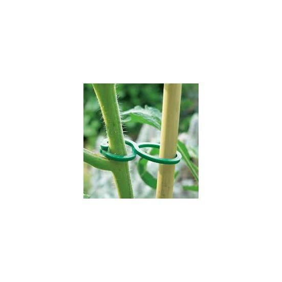Paradicsom palánta rögzítő klipsz 65mm
