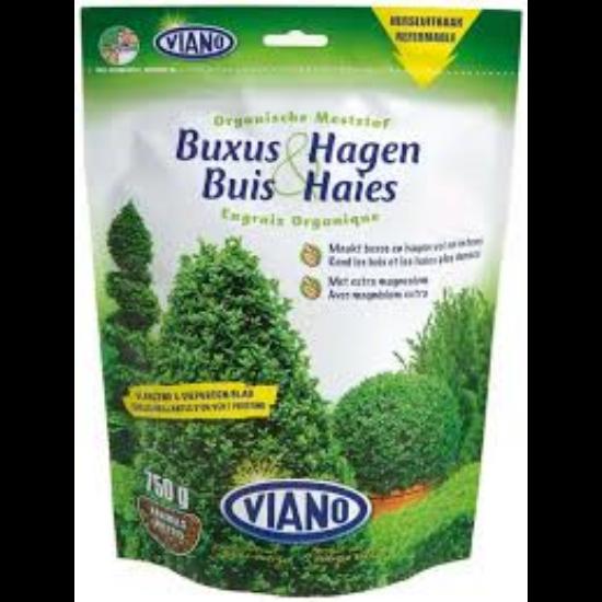 Viano szerves kertészeti táp örökzöldeknek és buxusoknak 0,75Kg