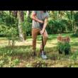 Cellfast ásó egyenes élű Profi