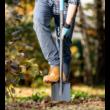 Cellfast Ideal Line ásó egyenes élű Profi
