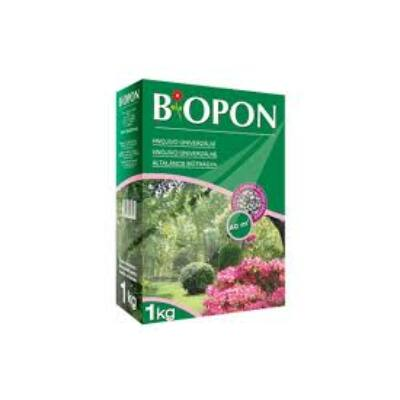 Biopon Általános növénytáp 1kg