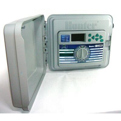 Hunter ICore 6 zónás vezérlő 30 zónáig bővíthető
