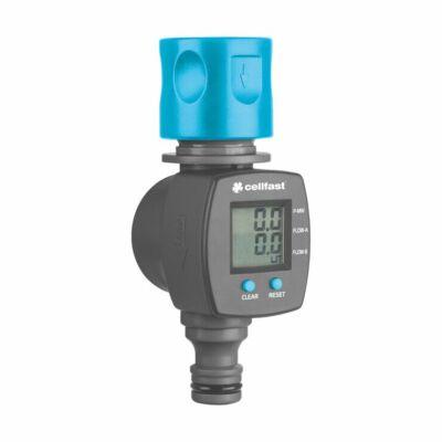 Cellfast áramlásmérő