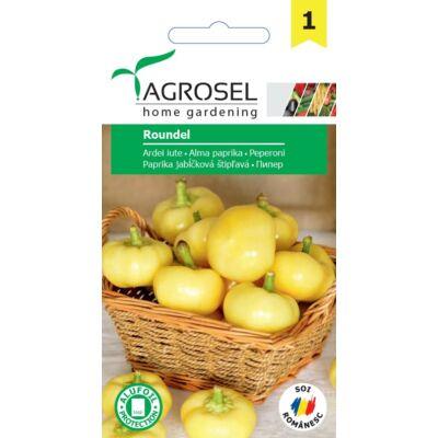 Agrosel Roundel almapaprika1g