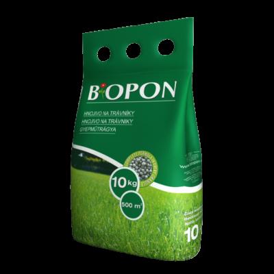Biopon gyepműtrágya 10Kg
