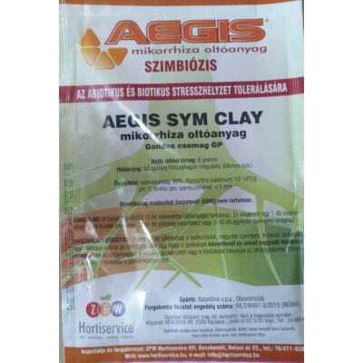AEGIS SYM CLAY mikorrhiza oltóanyag, a gyökérzet támogatására 8g