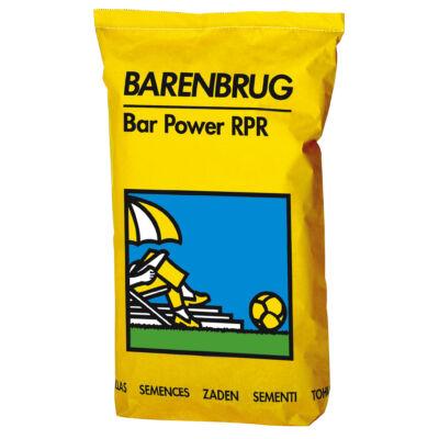 Barenbrug BarPower RPR Profi fűmagkeverék 15Kg