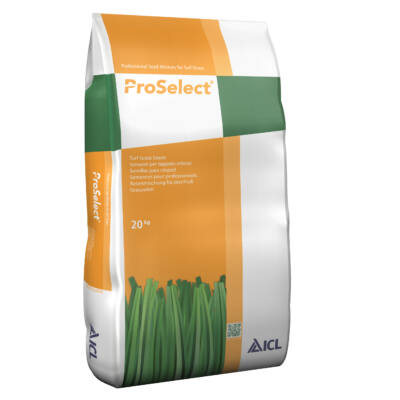 ICL Pro Select Thermal Force Prémium fűmagkeverék 10Kg