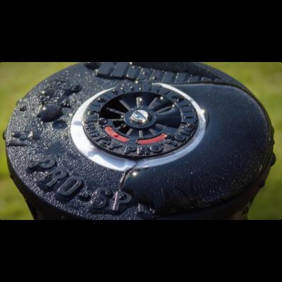 Hunter Pro-Spray szórófejház 10cm kiemelkedéssel, VAN fúvókával 4A r=1,2m