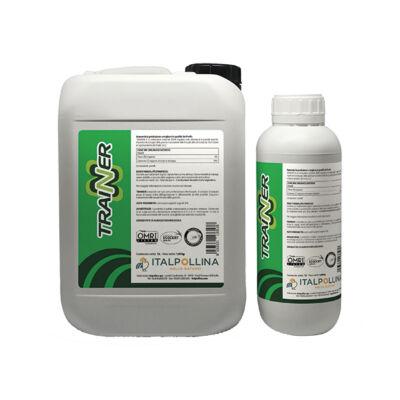 Trainer aminosav-és glükózsav bázisú szerves lombtrágya, BIO stimulátor 1L