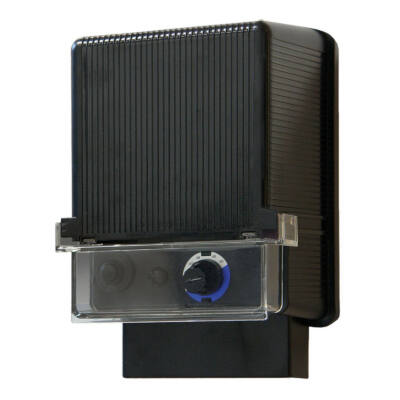 Lightpro transzformátor+időzítő+ alkonyszenzor 12V 100W plug&play