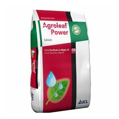 Everris Agroleaf Power Calcium lombtrágya 11-05-19+9CaO+2,5MgO+TE 2 kg
