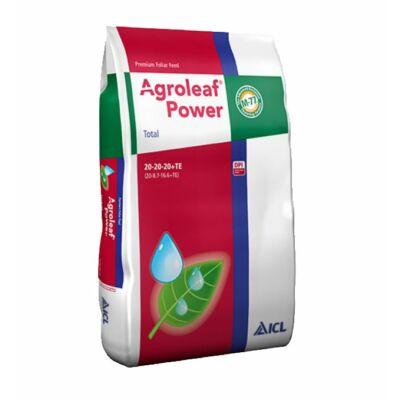 Everris Agroleaf Power 2kg Total