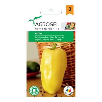 Agrosel Artim édes fehér tv  paprika 1g