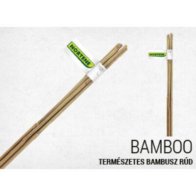 Bambusz  termesztő karó 60cm  6db/köteg