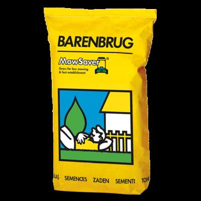 Barenbrug Mow Saver Profi fűmagkeverék  15Kg