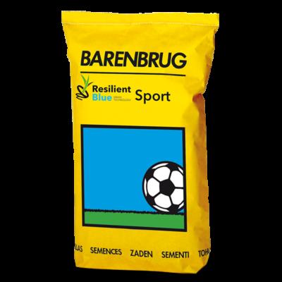 Barenbrug Resilient Blue Sport fűmagkeverék 15kg