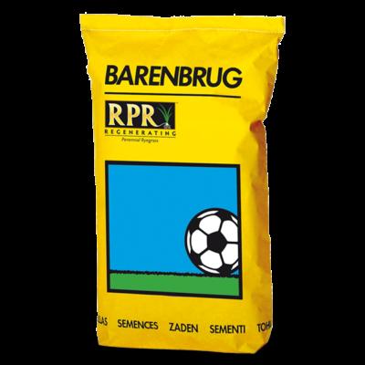 Barenbrug RPR Sport BAR Stadium Profi fűmagkeverék 15Kg