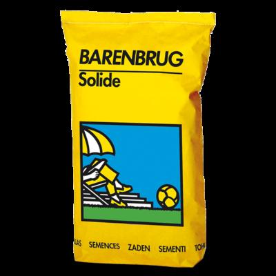 Barenbrug Solide pázsit fűmagkeverék 5Kg