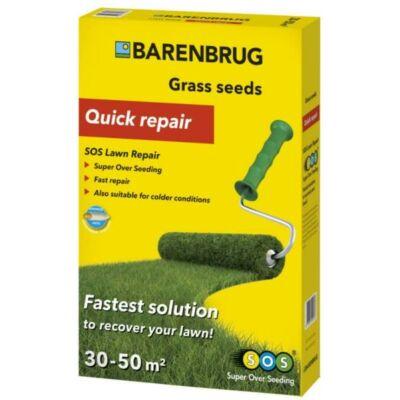 Barenbrug SOS Super Over Seeding Profi fűmagkeverék 1Kg