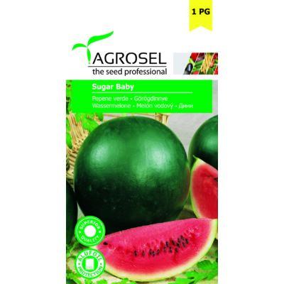 Agrosel Sugar Baby Görögdinnye 2g