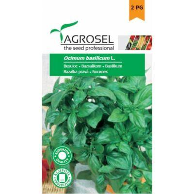 Agrosel Ocimum Bazsalikom 2g