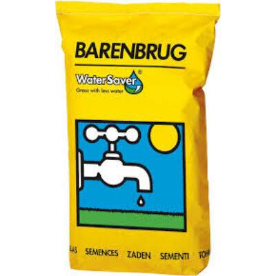 Barenbrug Water Saver, szárazságtűrő fűmag keverék 15Kg