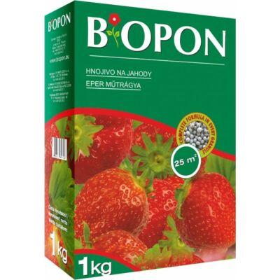 Biopon eper növénytáp