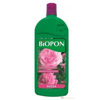 Biopon rózsa tápoldat 1l