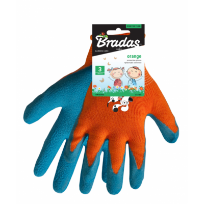 Bradas Orange Kids gyerek kesztyű 6