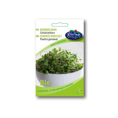 Agrosel Brokkolimag CsÍra 8g